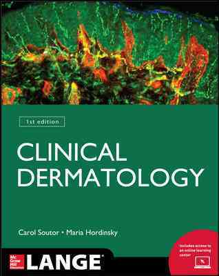 Clinical Dermatology By Soutor, Carol/ Hordinsky, Maria